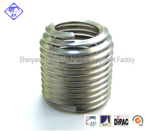 M3-M12 Tangless Threaded Insert Fasteners with Superior Quality