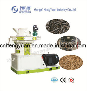 Low Cost Pellet Mill and Biomass Pelletizing Line pictures & photos