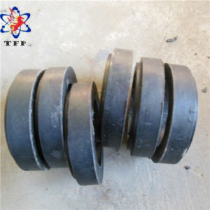 Polyurethane Rubber Ring for Impact Conveyor Rollers pictures & photos