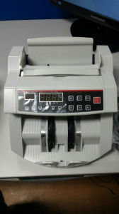 Currecy Counter Machine pictures & photos