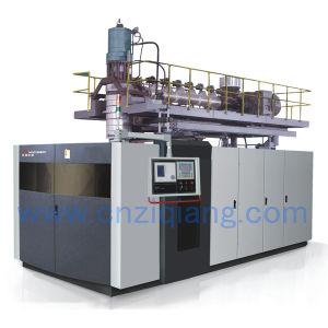 300L Container Accumulator Extrusion Blow Molding Machine pictures & photos