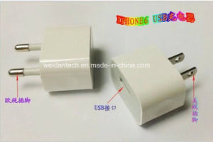 EU Us Style USB Power Charger pictures & photos