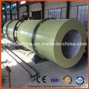 Potassium Sulfate Chemical Fertilizer Pelletizing Line pictures & photos