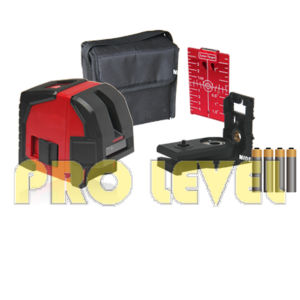 Three Dots Laser Level (R03) pictures & photos