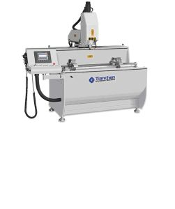CNC Copying Milling Machine for Aluminum Profile 1 pictures & photos