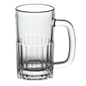 12oz. / 360ml Beer Glass Tankard Beer Mug Beer Stein