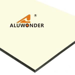 High Quality PVDF Aluminum Composite Panels