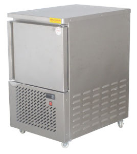 Small Blast Freezer with 2 Pans (5 liter) Free Pans pictures & photos