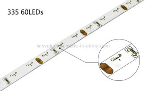60LEDs/M 4.8W/M 335 Side Viewing LED Strip pictures & photos