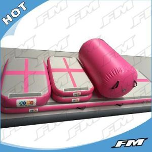 FM 2017 Factory Prices Inflatable Air Roll for Gymnastics pictures & photos