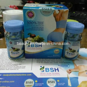 Body Slim Herbal Bsh Slimming Pills Rapidly Weight Loss Capsules pictures & photos