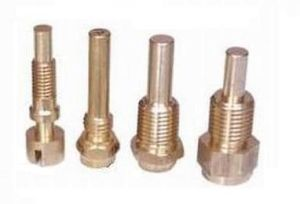 Precision Electrical Equipment Brass Stud & Bolt pictures & photos