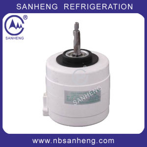 Air Conditioner Outdoor Unit Fan Motor pictures & photos