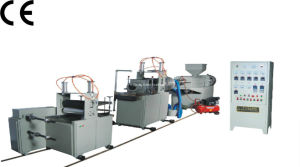 PVC Film Blowing Machine (SJRM-58*23/600) pictures & photos