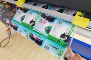 MEFU (MF1700-F2) Double Side Hot and Cold Roller Film Laminating with Cutting Laminator pictures & photos