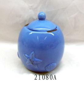 Ceramic Tableware, Suger Pot, Candy Box