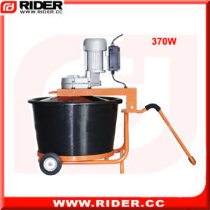 370W Plaster Mixer Mortar Mixing Machine Paint Mixer pictures & photos