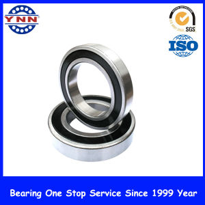 Black Deep Grooe Ball Bearing (6002 ZZ)