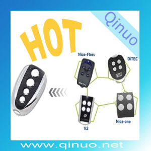 Nice Flors, Ditec, V2, Nice-One Rolling Code Remote Control Duplicator Qn-Rd017X pictures & photos