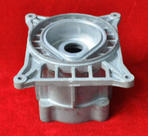 Farm Machine Shell Aluminum Die Casting Parts
