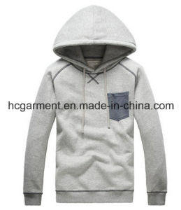 Customer Sports Wear Outdoor Clothing Hoodies for Man/Women pictures & photos