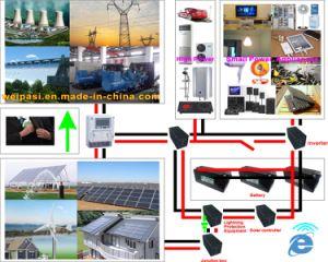 Solar Engineering Solar home system OFF Grid Home Solar System 1KW to 100000KW Solar power generating system ON Grid Home Solar System pictures & photos