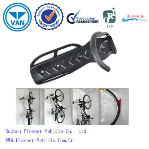 Portable Strong Wall Mounted Bike Hanger (ISO SGSTUV approved) pictures & photos