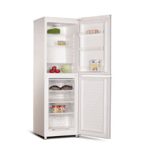 Double Door Refrigeraor with Freezer 240 Liters pictures & photos