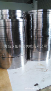 Slitting Splitting Circular Blade for Cutting Carrier Band PS pictures & photos