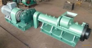 rubber extrution