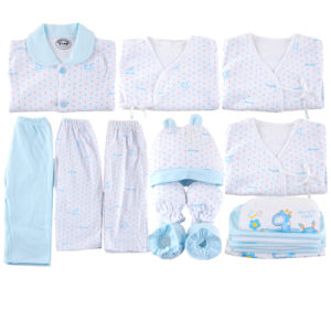 High Quality Newborn Baby Clothing Gift Set pictures & photos