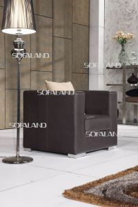 Brown Color German Design Office Armchair pictures & photos