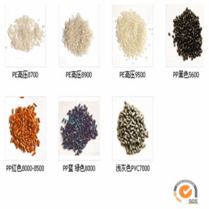 Recycled HDPE/LDPE/LLDPE /PE pictures & photos