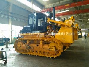 Supplier Cheap Price 320HP Shantui SD32 Bulldozer pictures & photos
