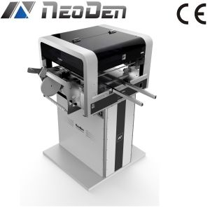 Visual Neoden 4 Chip Mounter with Automatic Feeder pictures & photos