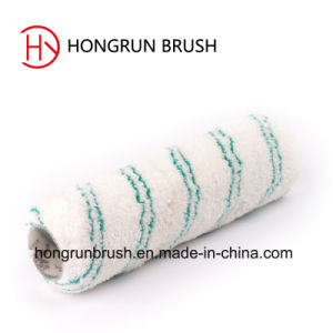 Microfiber Paint Roller Cover (HY0534) pictures & photos