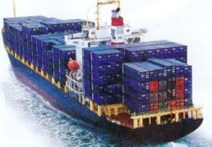 Air Cargo/Container Shipping/Open Top Container Freight From China to Europe pictures & photos