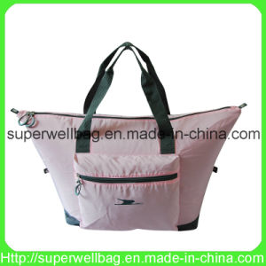 Outdoor Sports Bags Travelling Carry Shoulder Bags Shopping Tote Bags pictures & photos