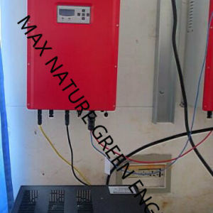 Grid-Tied Inverter 1 Phase (1-10kw) for Wind Turbine pictures & photos