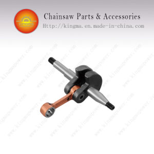 Oleo Mac 952 Chain Saw Spare Parts (crankshaft assy)