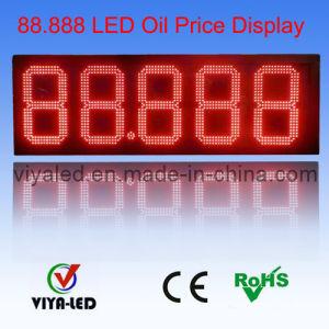 88.888 LED Price Panel (P12-88888)