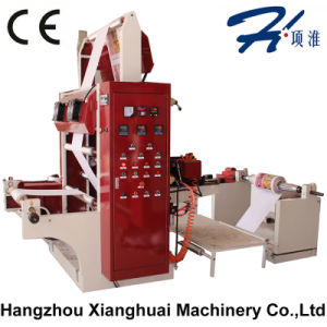 Single Color Paper Flexo Printing Machine pictures & photos