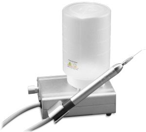 Dental Endo Irrigator with Auto Water Bottle pictures & photos