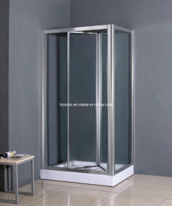 Shower Cabin with Folding Door (E-26) pictures & photos