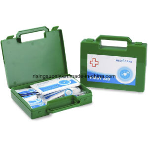 Plastic First Aid Box (HS-151) pictures & photos