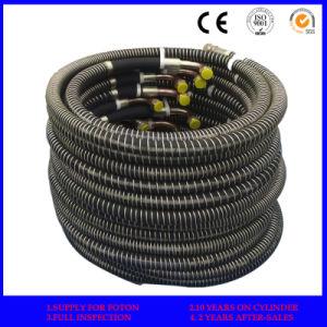 High-Pressure Hydraulic Tubing