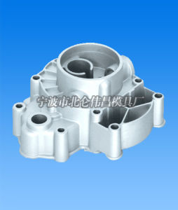 Die Casting Transmission Housing