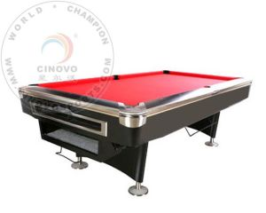 Pool Table pictures & photos