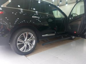 CE Certification Electric Running Board for Infiniti Qx60 pictures & photos