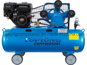 Gasoline Petrol Driven Air Compressor Air Pump (Tp-0.36/8) pictures & photos
